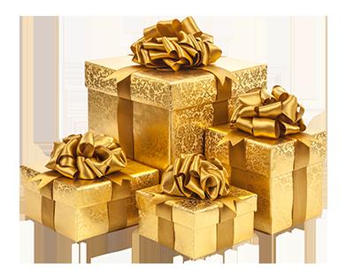 Top box cadeau