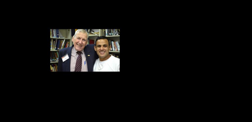 PEP | Prison Entrepreneurship Program